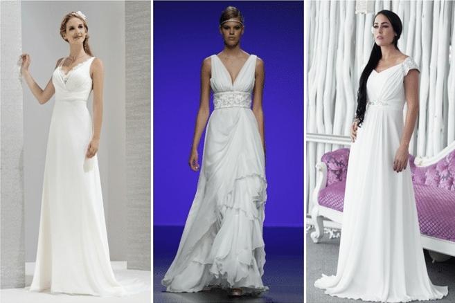 Robe de mariage, robe de mariée