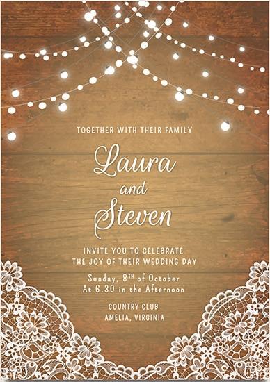 faire sa liste d'invités pour son mariage